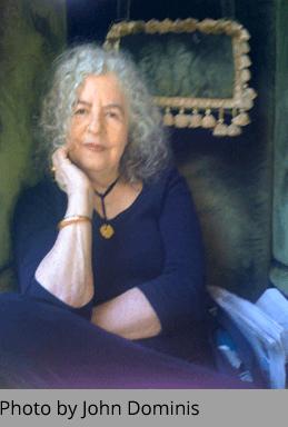 Evelyn Floret